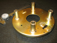 Stamping of a Steel Brake Housing Assembly for the Recreational Vehicle Industry