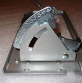 Stamping and Assembly of a Metal Base