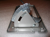 Stamping and Assembly of a Metal Base for the Power Tool Industry